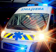 Fonction de  l'ambulancier  en garde préfectorale