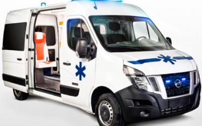 Fonction de l'ambulancier  en garde préfectorale et son  rôle dans une ASSU avec  recyclage AFGSU