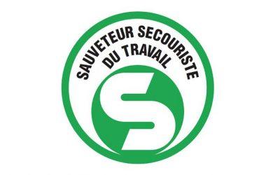 SST Sauveteur, Secouriste du Travail